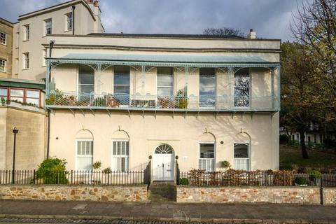 2 bedroom maisonette for sale - Sion Spring House, Sion Hill, Clifton, Bristol, BS8