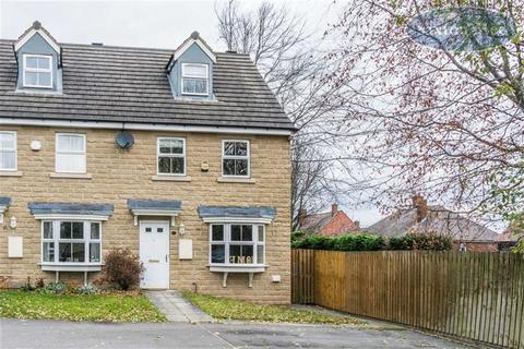 3 bedroom semi-detached house for sale - Grenoside Mount, Grenoside, Sheffield, S35