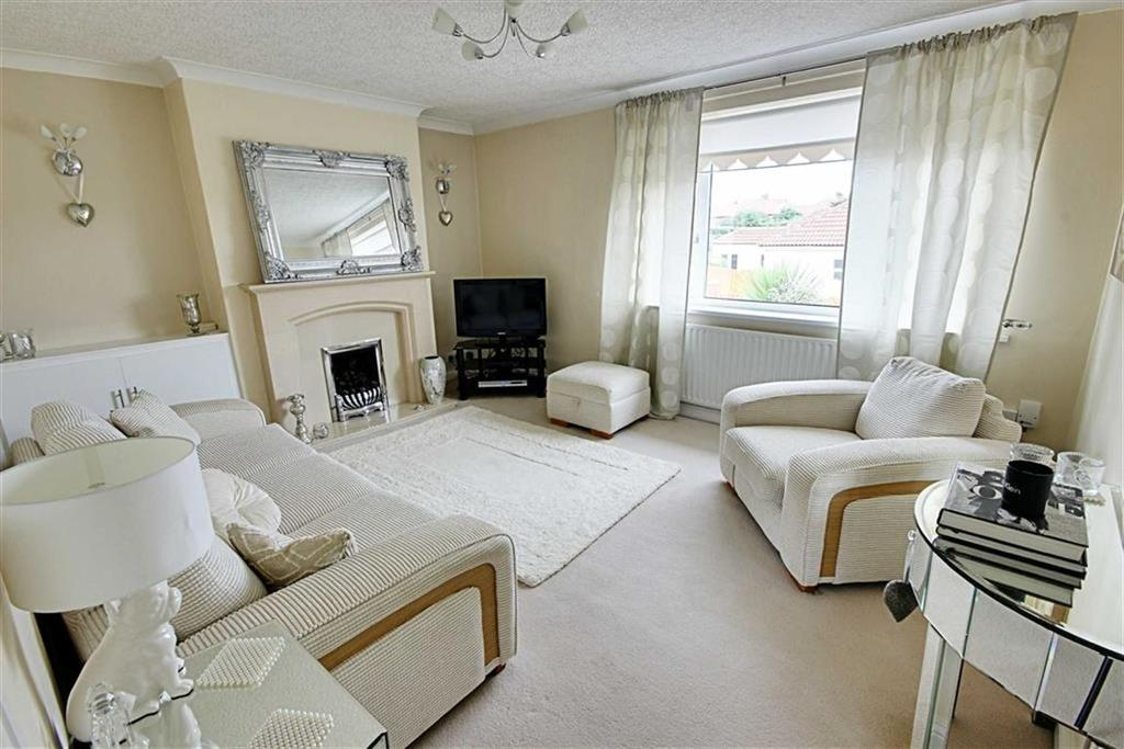 2 Bedrooms Flat for sale in Grosvenor Road, South Shields, Tyne Wear