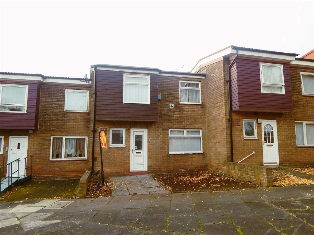 3 Bedrooms Terraced House for sale in Tumulus Avenue, Walker, Newcastle Upon Tyne, NE6