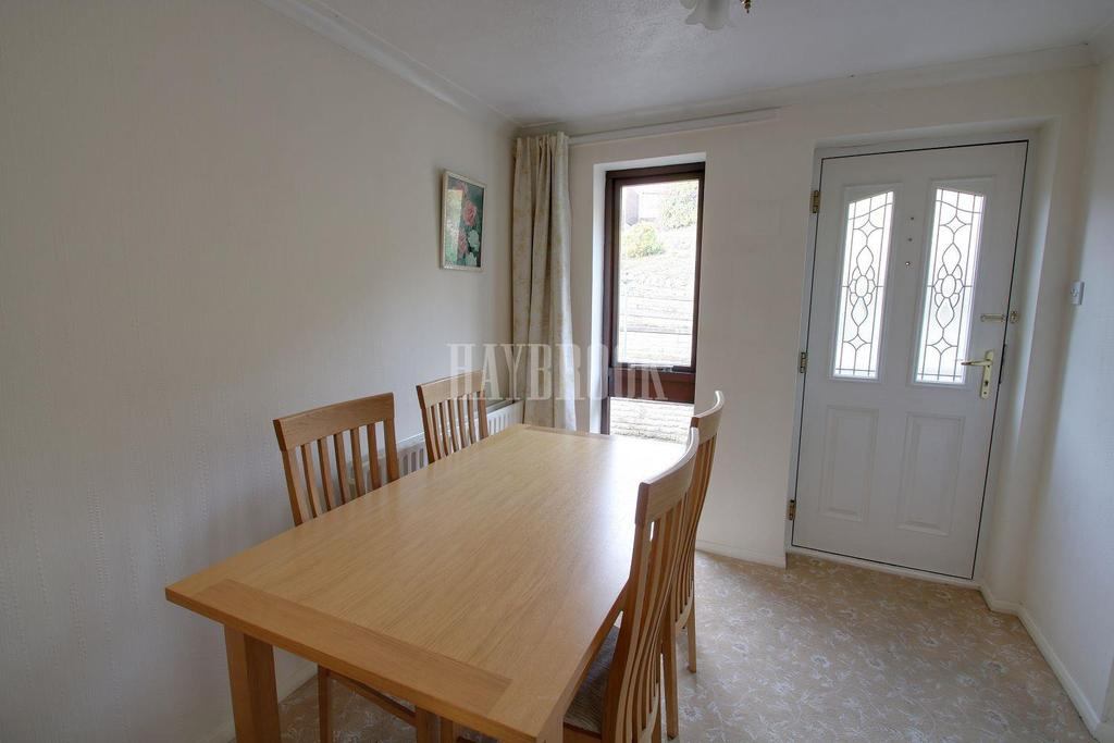 2 Bedrooms Bungalow for sale in Eden Glade, Swallownest