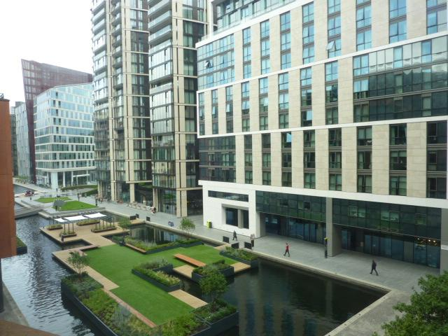 1 Bedroom Flat for sale in Balmoral Apartments, Praed Street, Paddington Basin, London W2