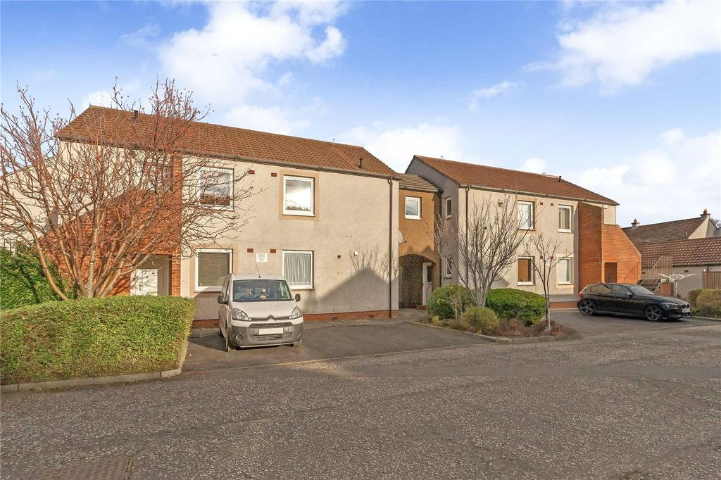 1 Bedroom Flat for sale in 131 Bonaly Rise, Edinburgh, EH13