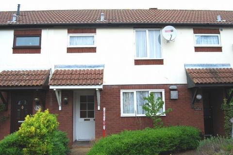 2 bedroom terraced house to rent - Cardinals Gate, Werrington, PETERBOROUGH, PE4
