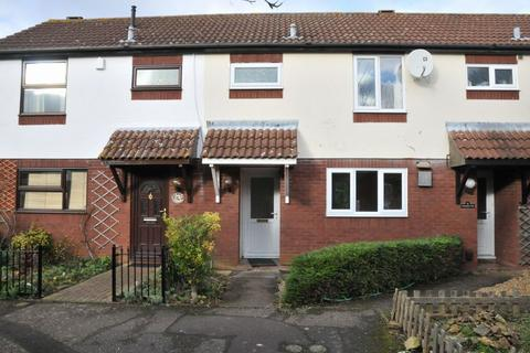 2 bedroom terraced house to rent - Cardinals Gate, Werrington, PETERBOROUGH, PE4