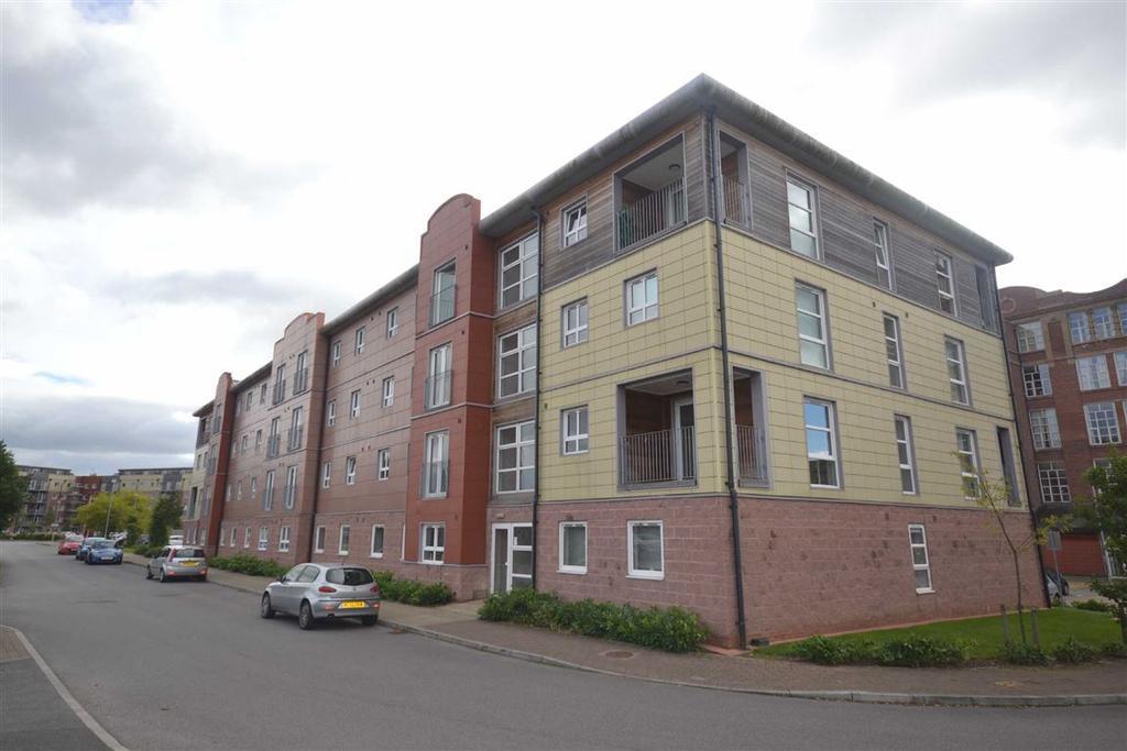 2 Bedrooms Apartment Flat for rent in Millside, Heritage Way, Wigan, WN3