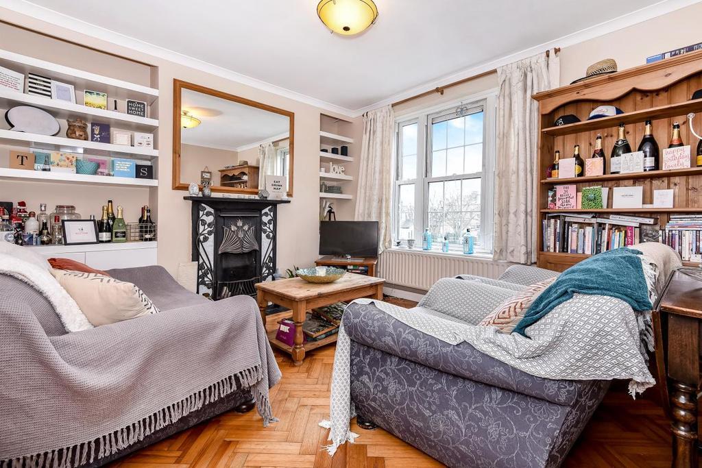 3 Bedrooms Flat for sale in Henry Jackson Road, Putney