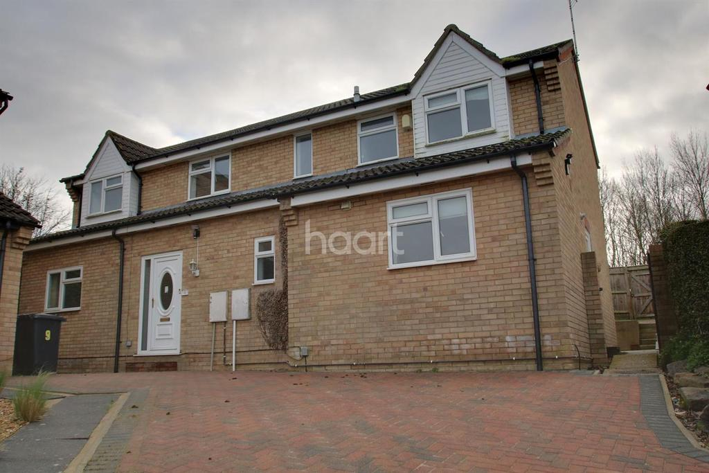 4 Bedrooms Detached House for sale in 9 Hillcrest, Bar Hill, Cambs