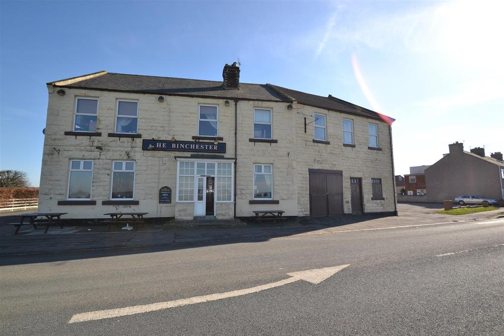 5 Bedrooms Residential Development Commercial for sale in Albion Street, Spennymoor