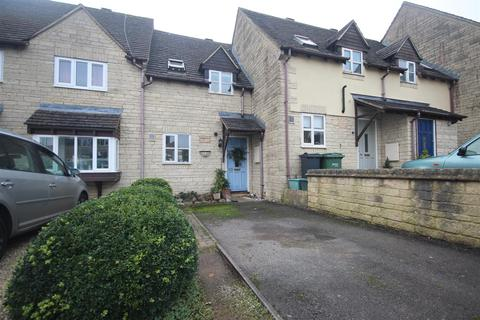 1 bedroom terraced house for sale - Foxes Close, Chalford, Stroud