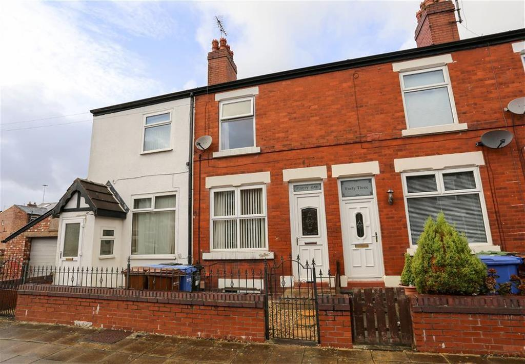 2 Bedrooms Terraced House for sale in Yates Street, Portwood, Stockport