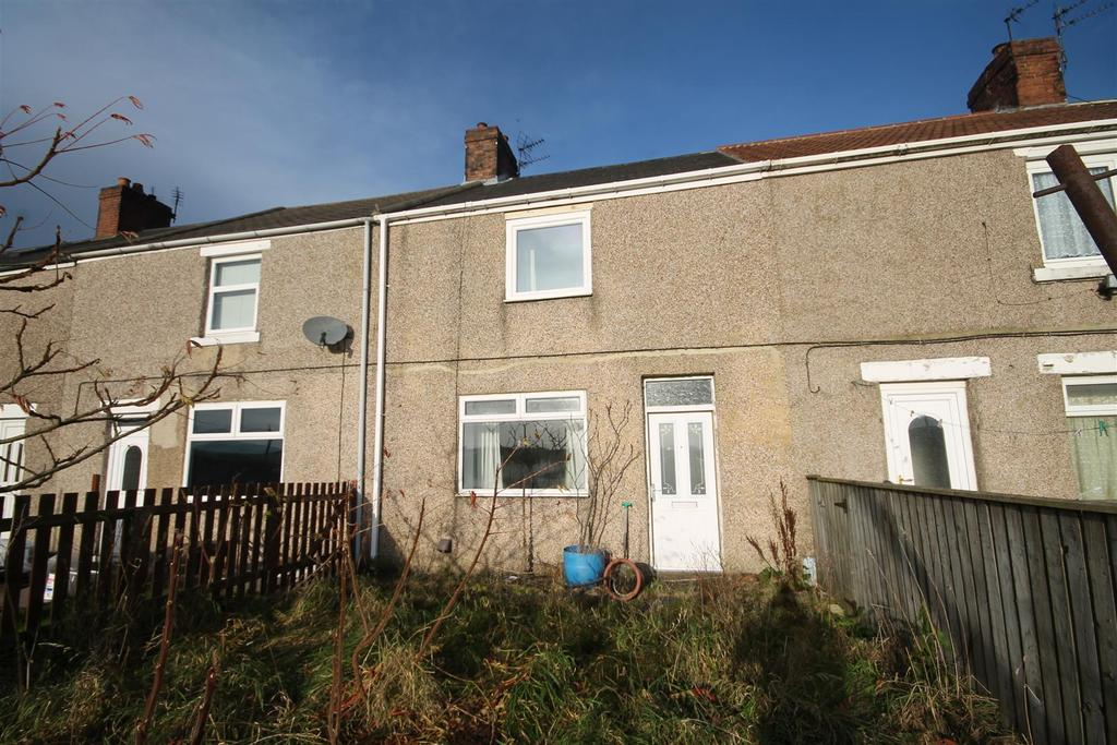2 Bedrooms Terraced House for sale in Gurney Valley, Close House, Bishop Auckland
