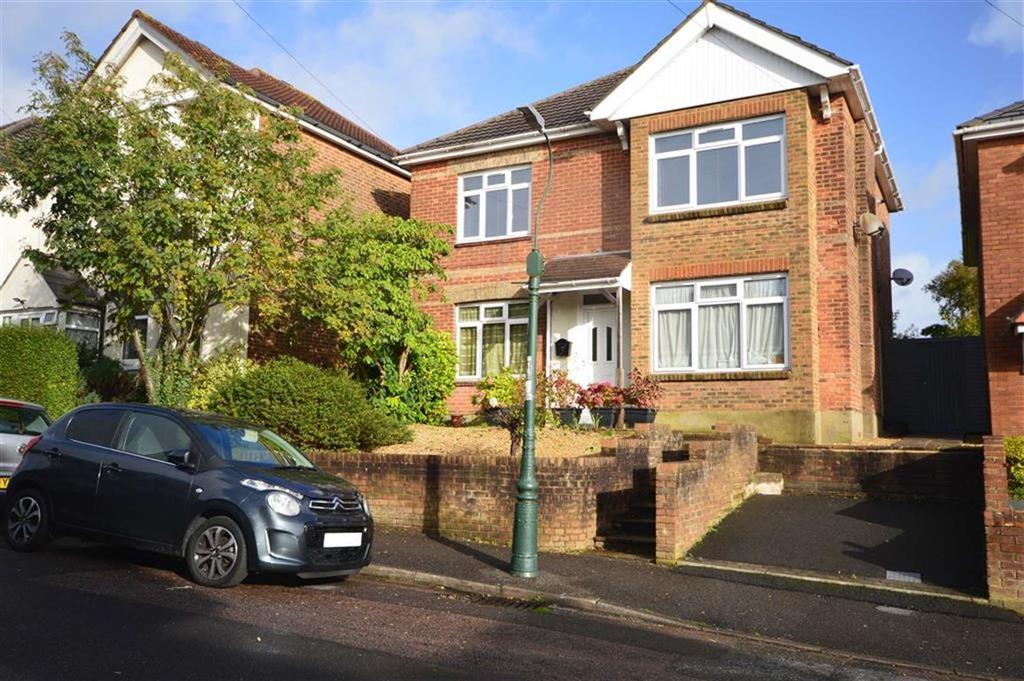 2 Bedrooms Flat for sale in Hankinson Road, Bournemouth, Dorset, BH9