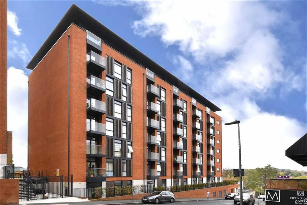 1 Bedroom Flat for sale in Ringers Road, Bromley, Kent