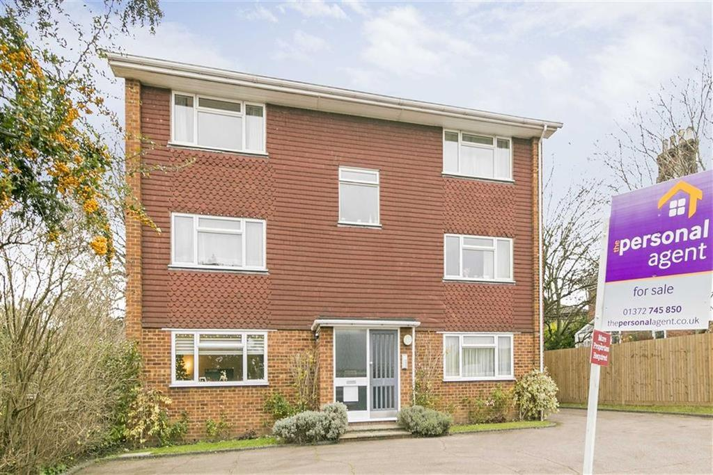 1 Bedroom Flat for sale in 7 Alexandra Road, Epsom