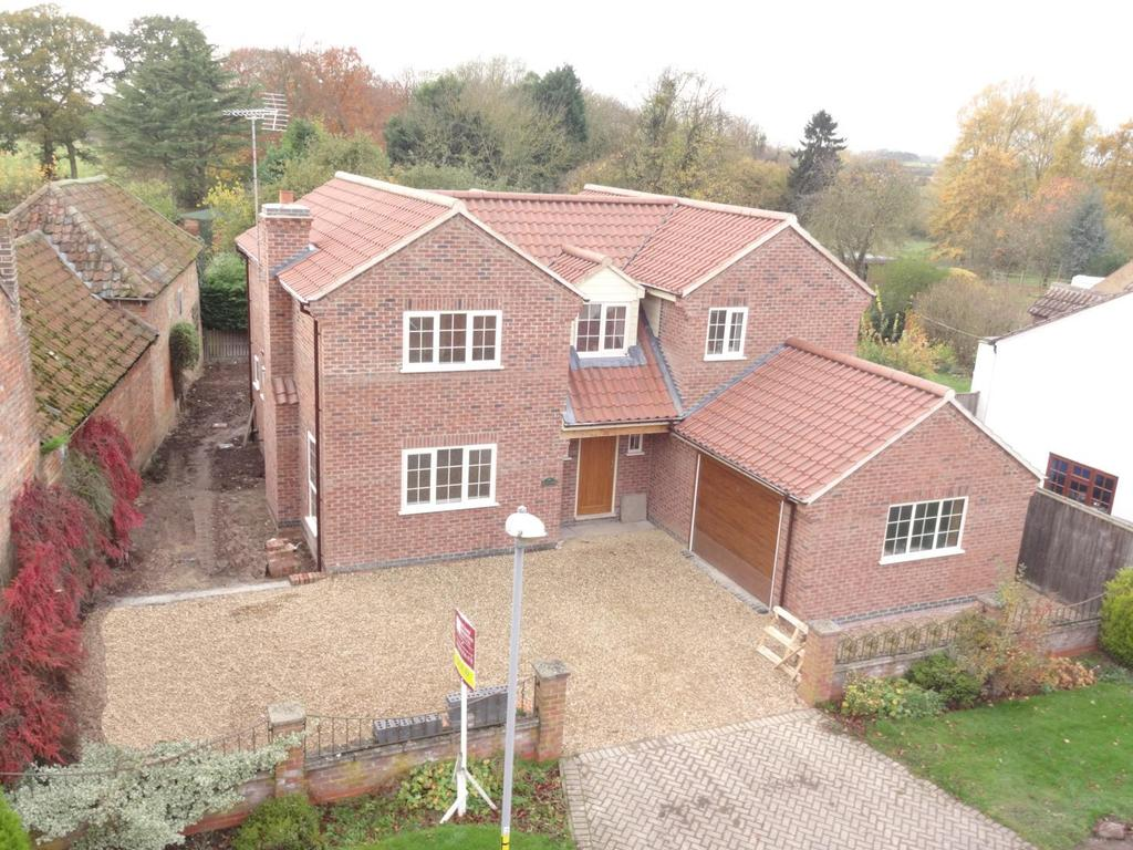 4 Bedrooms Detached House for sale in High Street, Orston