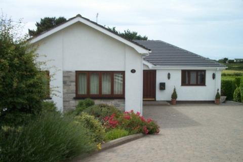 3 bedroom detached house to rent - Foxhole Drive, Southgate, Swansea, SA3 2BZ