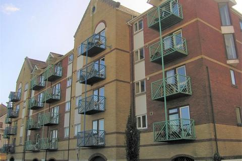 1 bedroom flat for sale - Abbotsford House, Maritime Quarter, Swansea