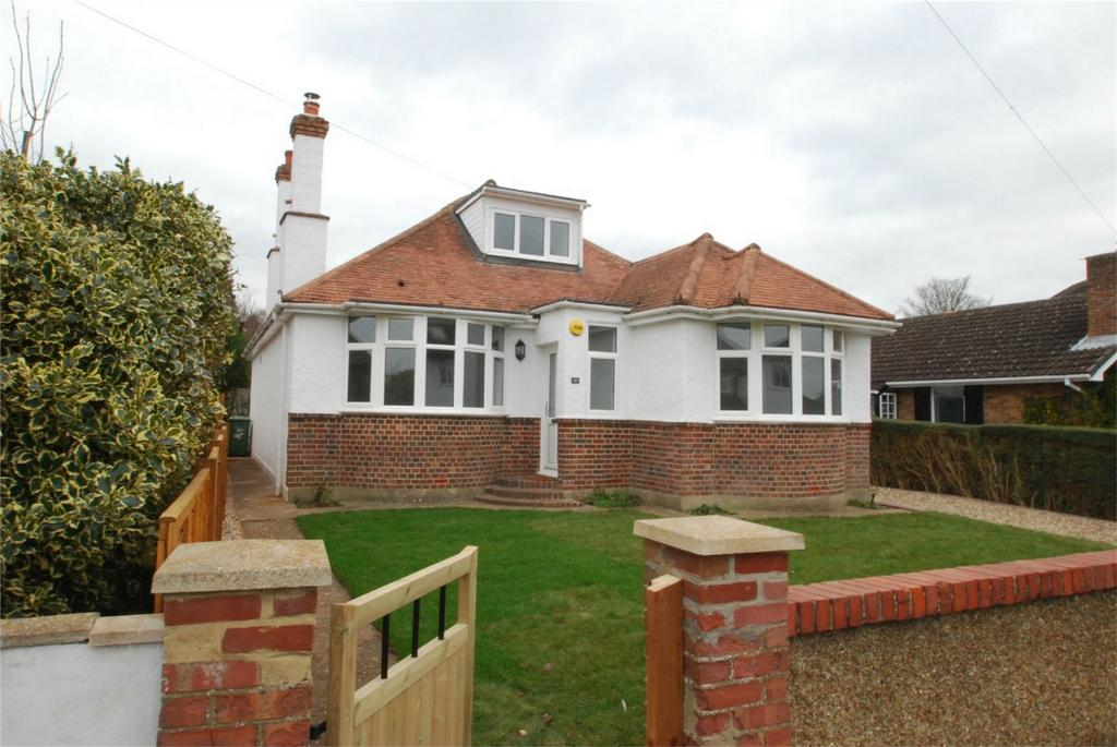 4 Bedrooms Chalet House for sale in Bearsted