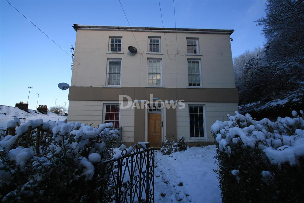 1 Bedroom Flat for rent in Church Street