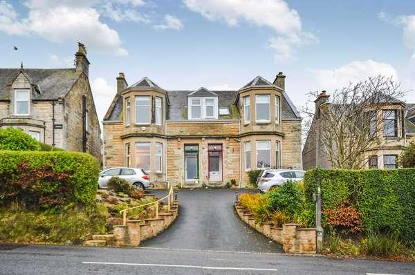 3 Bedrooms Semi-detached Villa House for sale in 10 Yerton Brae, West Kilbride, KA23 9HH