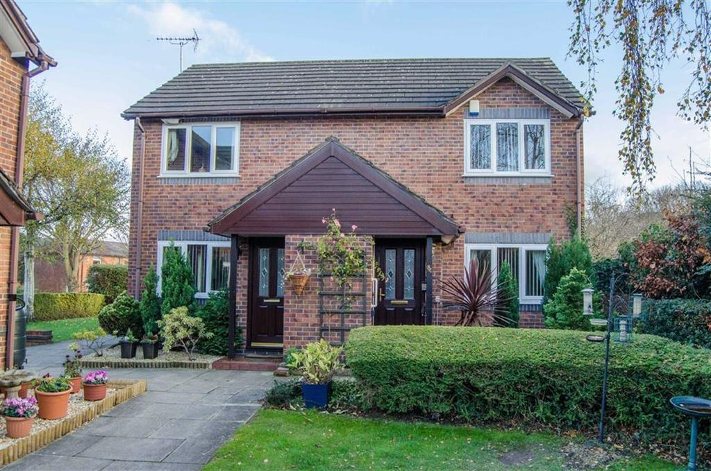 2 Bedrooms Retirement Property for sale in Pearl Lane, Vicars Cross, Chester