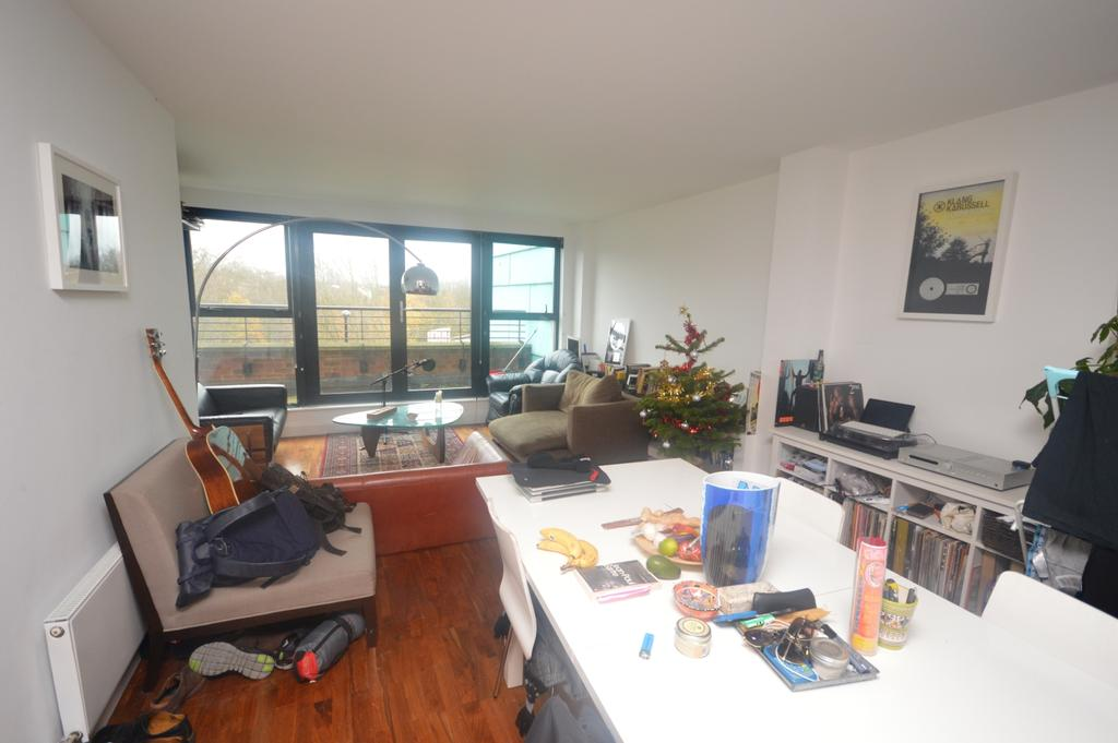 2 Bedrooms Flat for sale in Endwell Road SE4