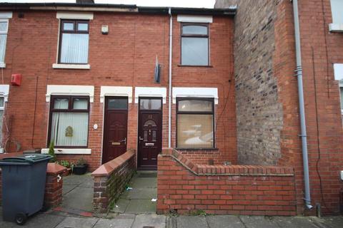2 bedroom terraced house for sale - Wilks Street, Tunstall, Stoke On Trent