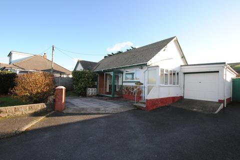 3 bedroom detached bungalow for sale - Sandyway, Croyde