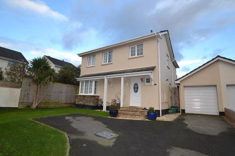 4 bedroom detached house for sale - Lane Field Road, Bideford