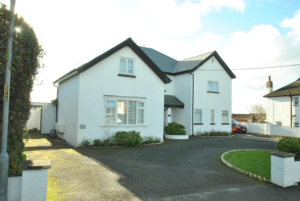 1 Bedroom Apartment Flat for sale in Ocean View Road, Bude