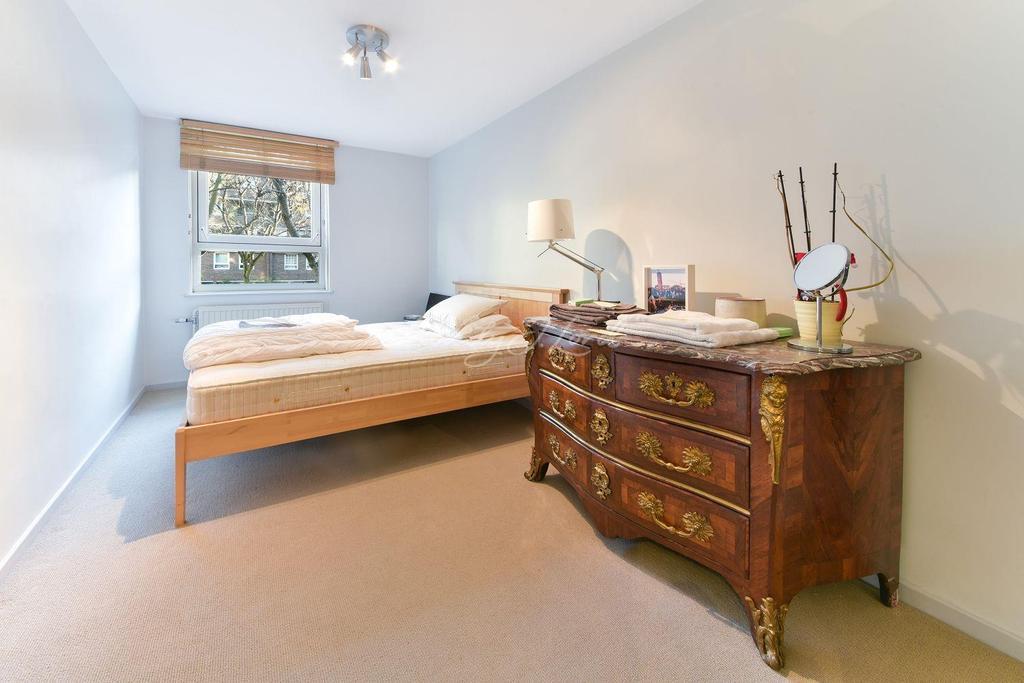 3 Bedrooms Maisonette Flat for sale in Wynyatt Street, EC1V