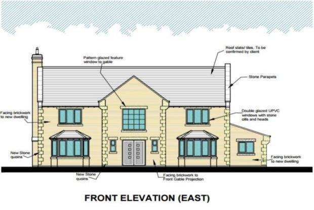 5 Bedrooms Bungalow for sale in Ecton Lane, Sywell, Northampton, NN6