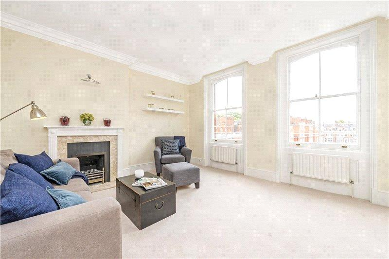 2 Bedrooms Flat for sale in Cranley Gardens, London, SW7