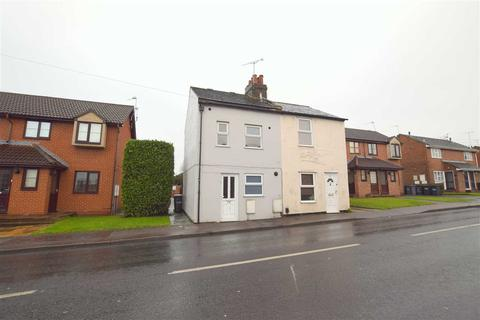 2 bedroom semi-detached house to rent - Wood Street, Chelmsford