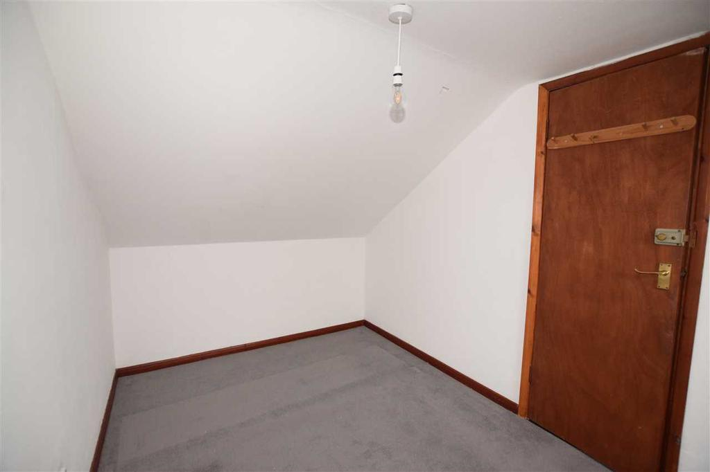 Bedroom two further view
