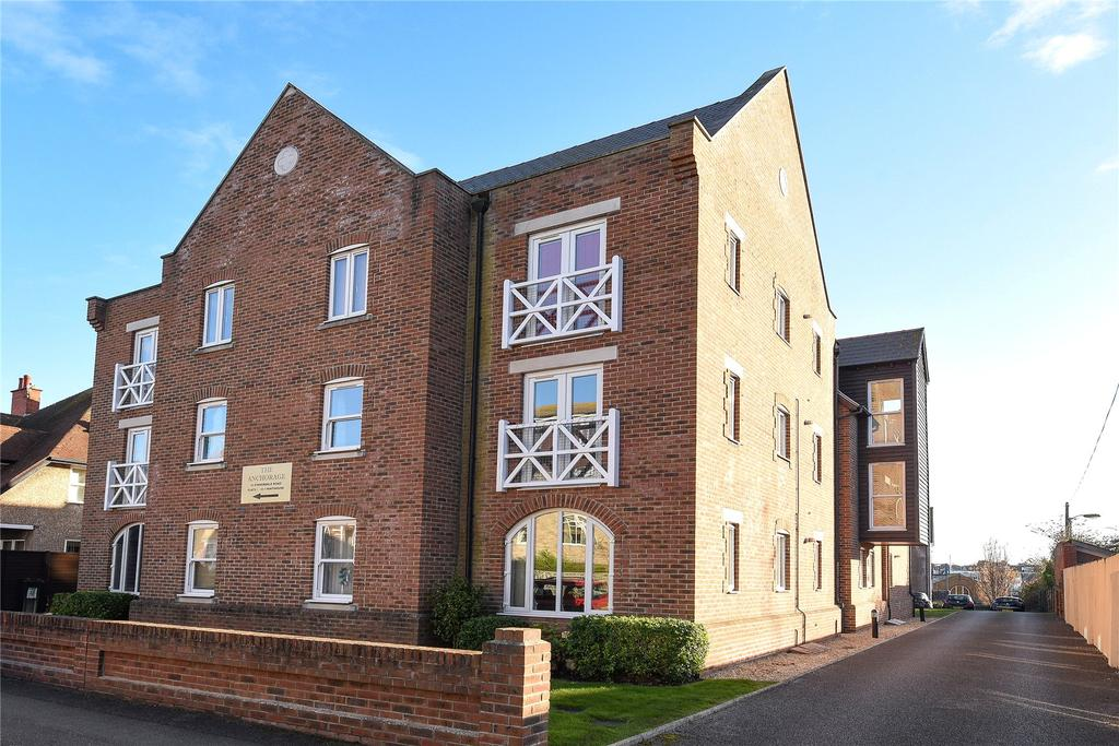 2 Bedrooms Apartment Flat for sale in Weymouth, Dorset