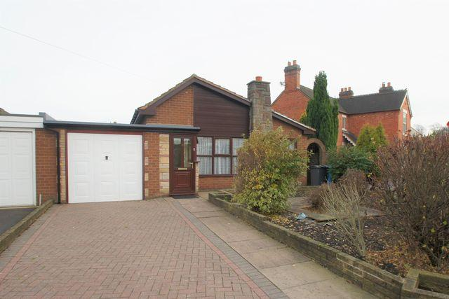 2 Bedrooms Detached Bungalow for rent in Coppice Lane, Cheslyn Hay, WALSALL, WS6