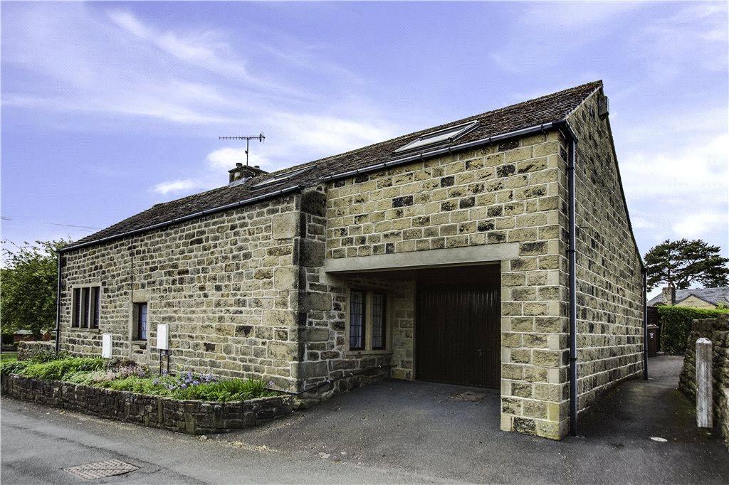 3 Bedrooms Unique Property for sale in The Barn, Wilsden Old Road, Harden, Bingley