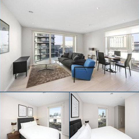 2 bedroom house to rent - Lantana Heights, 1 Glasshouse Gardens, Stratford, London, E20