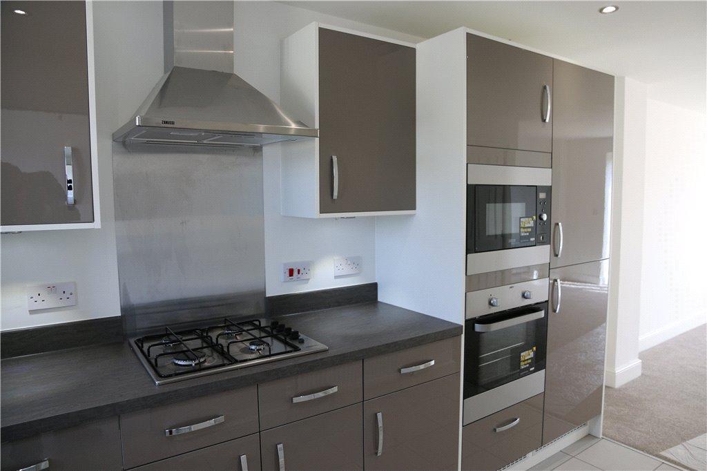 3 Bedrooms Semi Detached House for sale in PLOT 111 MALHAM PHASE 3, Navigation Point, Cinder Lane, Castleford