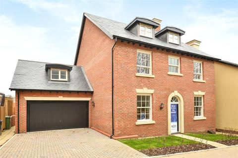 5 bedroom detached house for sale - The Knightly, 3 Knights Cresent, Winchester Village, Hampshire, SO22