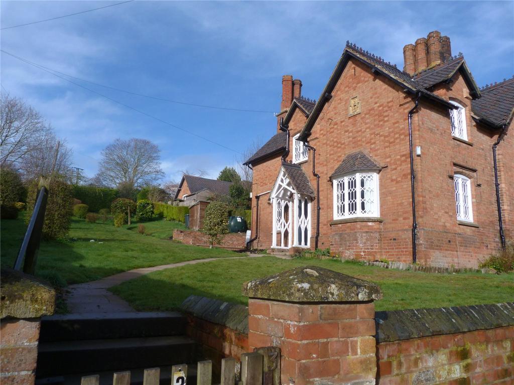 2 Bedrooms Unique Property for rent in 3 Preston On Stour, Stratford Upon Avon, Warwickshire, CV37
