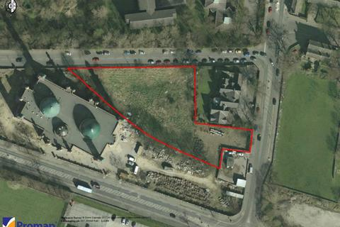 Land for sale - Laisteridge Lane, Bradford, West Yorkshire
