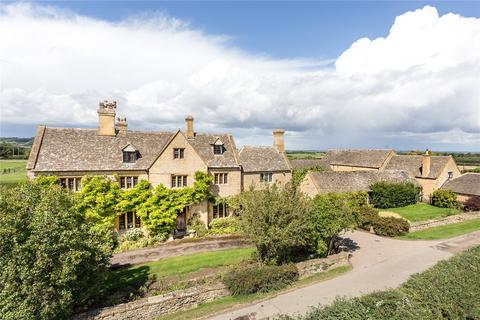 8 bedroom equestrian facility for sale - Toddington, Cheltenham, Gloucestershire, GL54