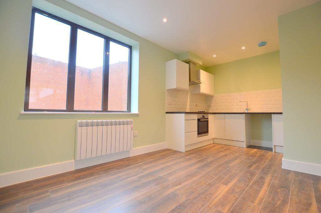 3 Bedrooms Apartment Flat for sale in 12-14 Park Street, Luton, LU1 3EP