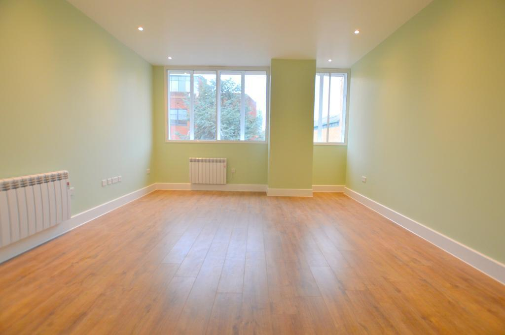 2 Bedrooms Apartment Flat for sale in 12-14 Park Street, Luton, LU1 3EP
