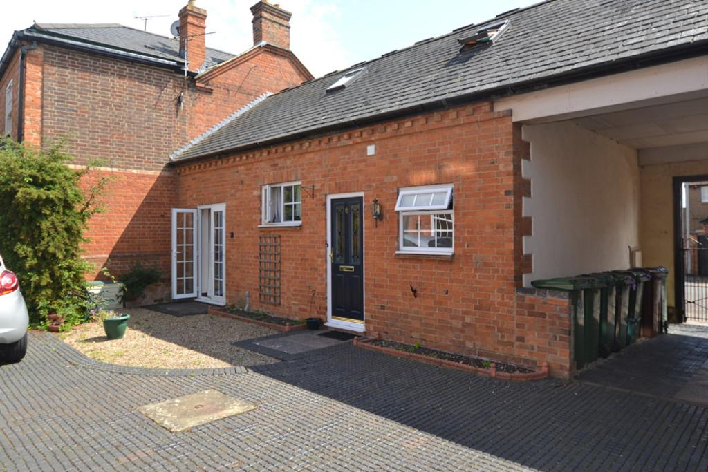 2 Bedrooms End Of Terrace House for sale in Horn Street, Winslow