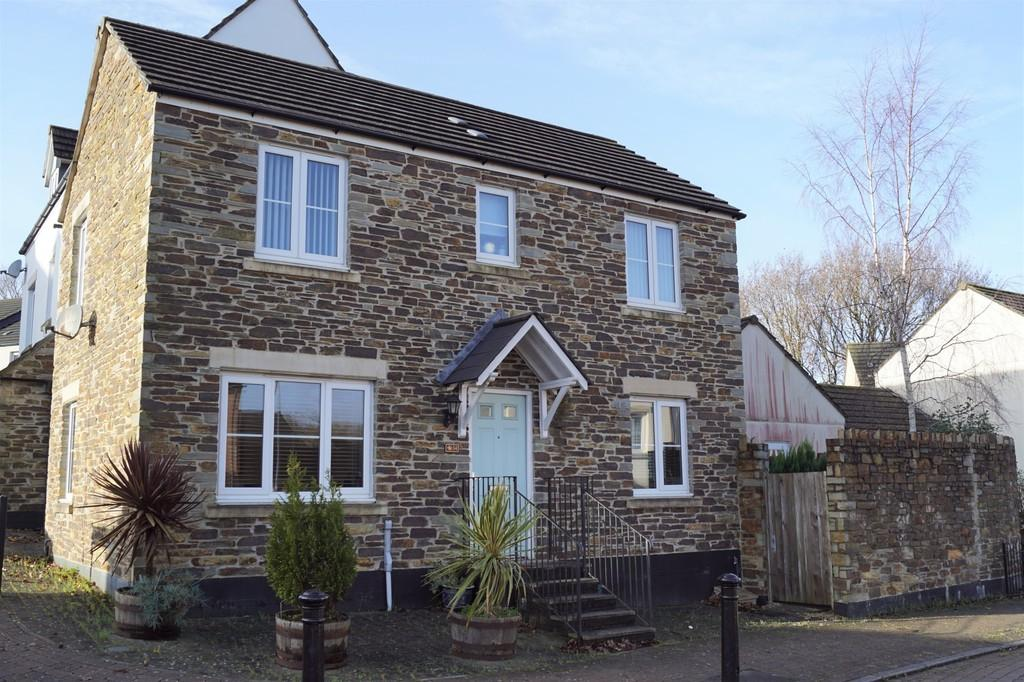 3 Bedrooms House for sale in Whitchurch, Tavistock