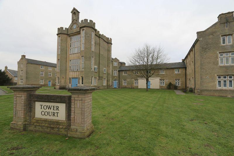 1 Bedroom Apartment Flat for sale in Tower Court, Ely